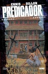 Predicador núm. 07 de 9: Salvación (Segunda edición)