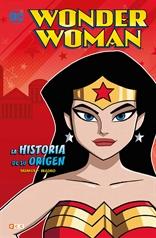Wonder Woman: La historia de su origen (Segunda edición)