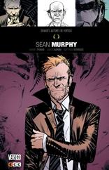 Grandes autores de Vertigo: Sean Murphy