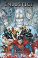Injustice: Gods among us - Año cuatro vol. 01 de 2