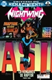 Nightwing núm. 15/ 8 (Renacimiento)