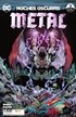 Noches oscuras: Metal núm. 03