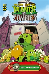 Plants vs. Zombies: Hogar, frondoso hogar