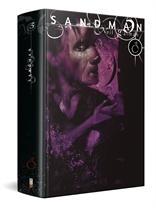 Sandman vol. 05 (Edición Deluxe)