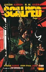 Scalped Libro 02 de 5 (Segunda edición)