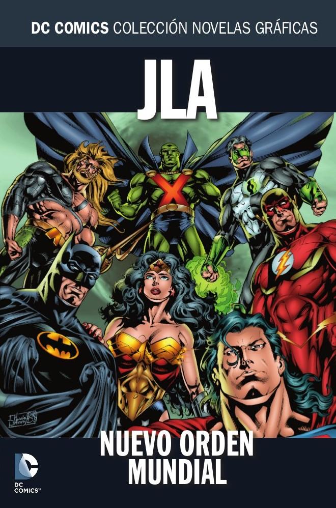 1 - [DC - Salvat] La Colección de Novelas Gráficas de DC Comics  - Página 13 SF118_052_01_001