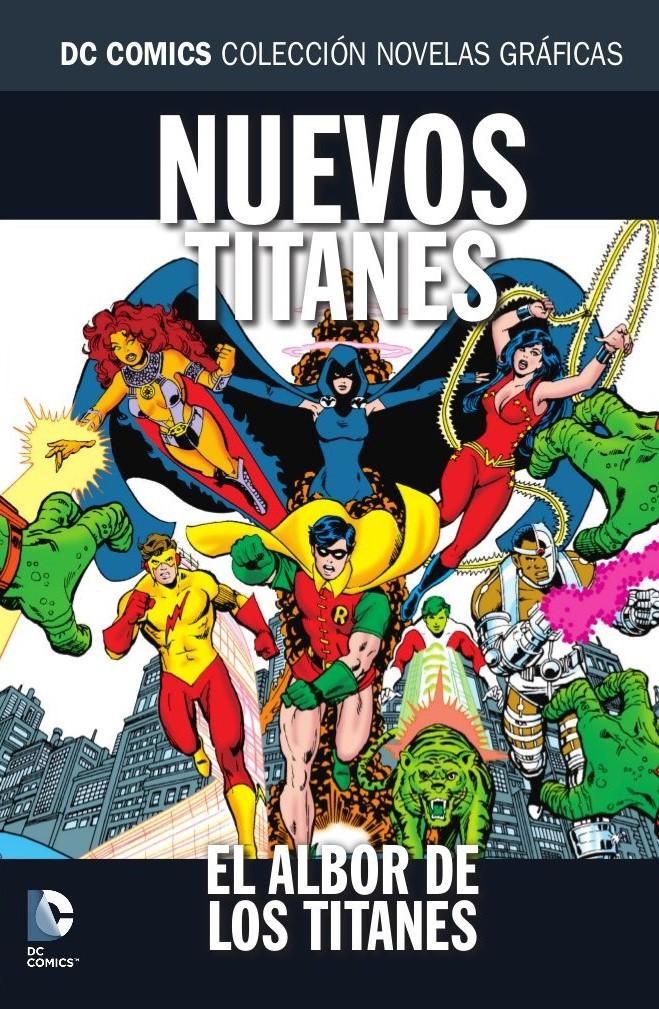 1-6 - [DC - Salvat] La Colección de Novelas Gráficas de DC Comics  - Página 14 SF118_053_01_001