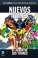 Colección Novelas Gráficas núm. 53: Nuevos Titanes: El albor de los Titanes