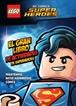 LEGO DC COMICS SUPER HEROES: El gran libro de actividades de superhéroes