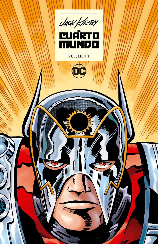 El Cuarto Mundo de Jack Kirby vol. 01 (Segunda edición ...