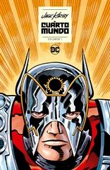 El Cuarto Mundo de Jack Kirby vol. 01 (DC Icons) (Segunda edición)