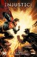 Injustice: Año uno (Segunda edición)