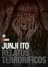 Junji Ito: Relatos terroríficos núm. 18