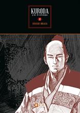 Kuroda y las 36 estrategias vol. 02