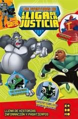 Las aventuras de la Liga de la Justicia núm. 07