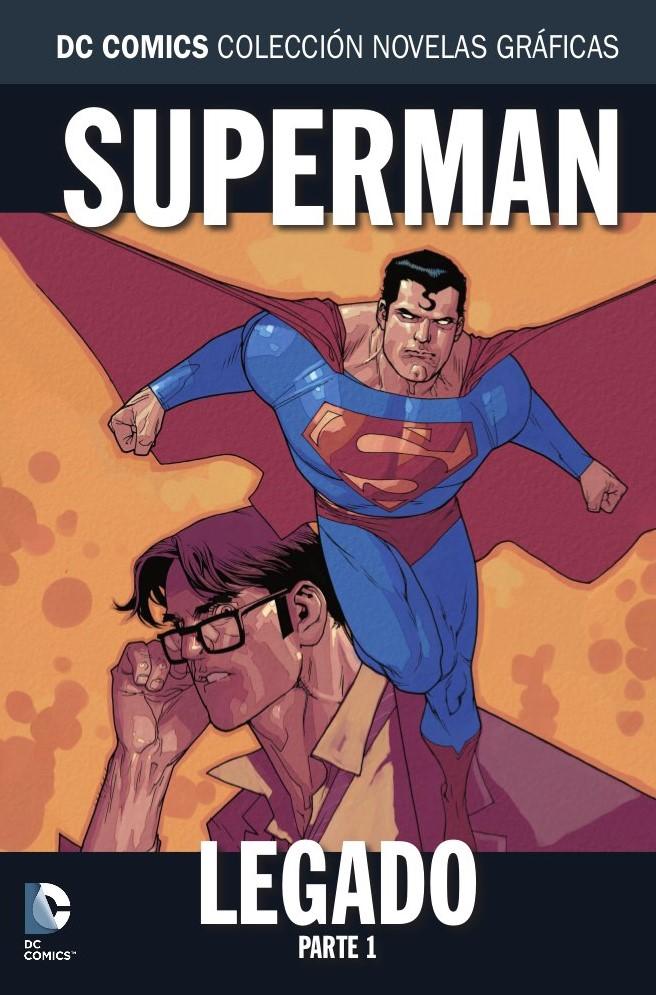 [DC - Salvat] Batman y Superman: Colección Novelas Gráficas - Página 7 SF118_054_01_001