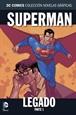 Colección Novelas Gráficas núm. 54: Superman: Legado Parte 1