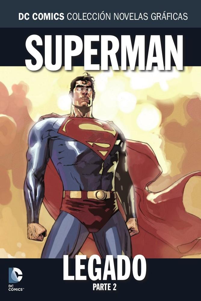 1 - [DC - Salvat] La Colección de Novelas Gráficas de DC Comics  - Página 15 SF118_055_01_001