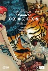 Fábulas: Edición de lujo - Libro 01 de 15 (Cuarta edición)