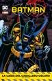 Batman: La caída del Caballero Oscuro vol. 04 de 5
