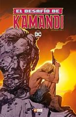 El desafío de Kamandi núm. 02 de 2