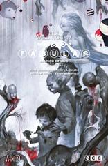 Fábulas: Edición de lujo - Libro 07 de 15 (Segunda edición)
