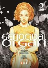 Genocidal Organ núm. 02