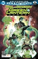 Green Lantern núm. 74/ 19 (Renacimiento)