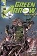 Green Arrow núm. 01: Triple amenaza