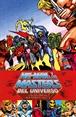 He-Man y los Masters del Universo: Colección de minicómics vol. 02 de 3