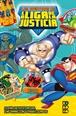 Las aventuras de la Liga de la Justicia núm. 08