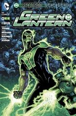 Green Lantern núm. 16