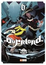 Overlord núm. 06 (Segunda edición)