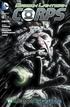 Green Lantern Corps núm. 03