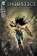 Injustice: Gods among us núm. 03