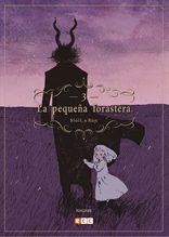 La pequeña forastera: Siúil, a Rún núm. 03 (Segunda edición)