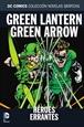 Colección Novelas Gráficas núm. 56: Green Lantern/Green Arrow: Héroes errantes