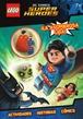 LEGO DC COMICS SUPER HEROES. ¡La Asombrosa Liga!