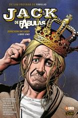 Jack de Fábulas: Edición de lujo - Libro 1 de 3
