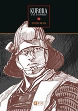 Kuroda y las 36 estrategias vol. 03