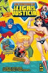 Las aventuras de la Liga de la Justicia núm. 09