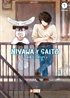Nivawa y Saitô núm. 01 de 3