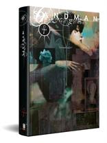 Sandman: Edición Deluxe vol. 06 – Muerte