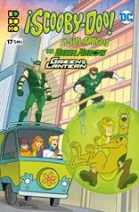 ¡Scooby-Doo! y sus amigos núm. 17