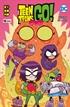 Teen Titans Go! núm. 16
