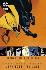 Batman: Victoria oscura (Segunda edición)