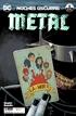 Noches oscuras: Metal núm. 06