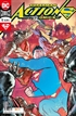 Superman: Action Comics núm. 09