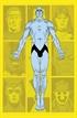 Watchmen (Edición deluxe) (Segunda edición)