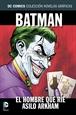 Colección Novelas Gráficas núm. 59: Joker: El hombre que ríe/Asilo Arkham
